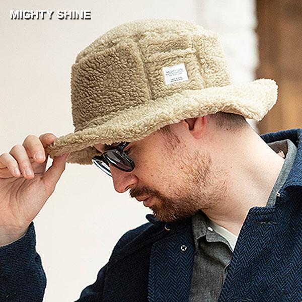 Mighty Shine BOA BUCKET HAT