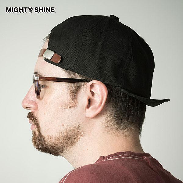 Mighty Shine BRIDGE CAP OX