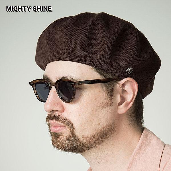 Mighty Shine Cotton Marine Casquette