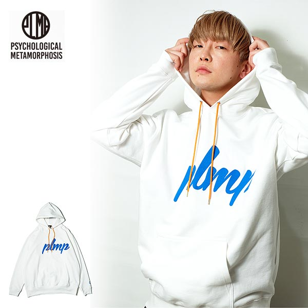 PLMP EXPANSION PARKA