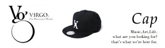VIRGO(ヴァルゴ) 帽子