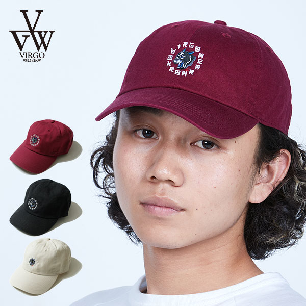VIRGO ANCIENT JAPAN CAP