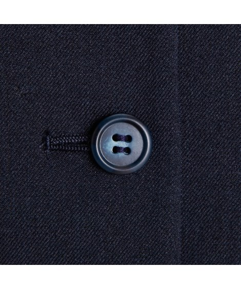 レディーススーツ 着心地楽ちん♪制服用ベストスーツワンピース(丈95cm) ニッセン nissen