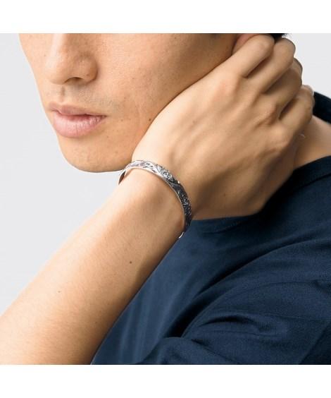 アクセサリー・腕時計|ハワイアンジュエリー カフブレスレット ニッセン nissen