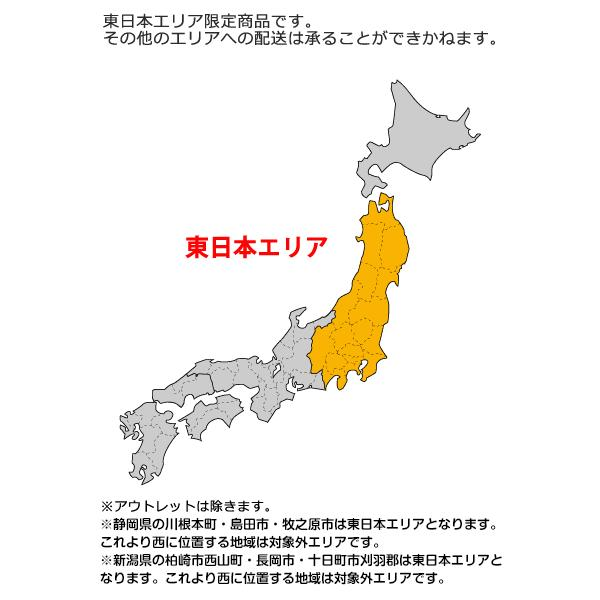 東日本専用