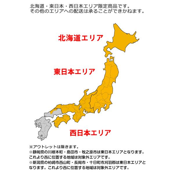 北海道・東日本・西日本専用