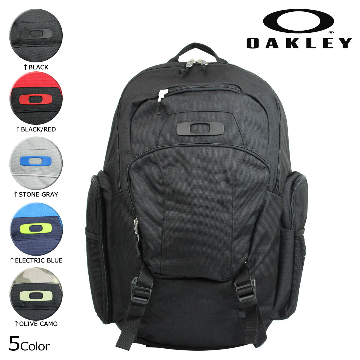 c8228ddb09 Oakley Blade Wet Dry 30 Black « Heritage Malta