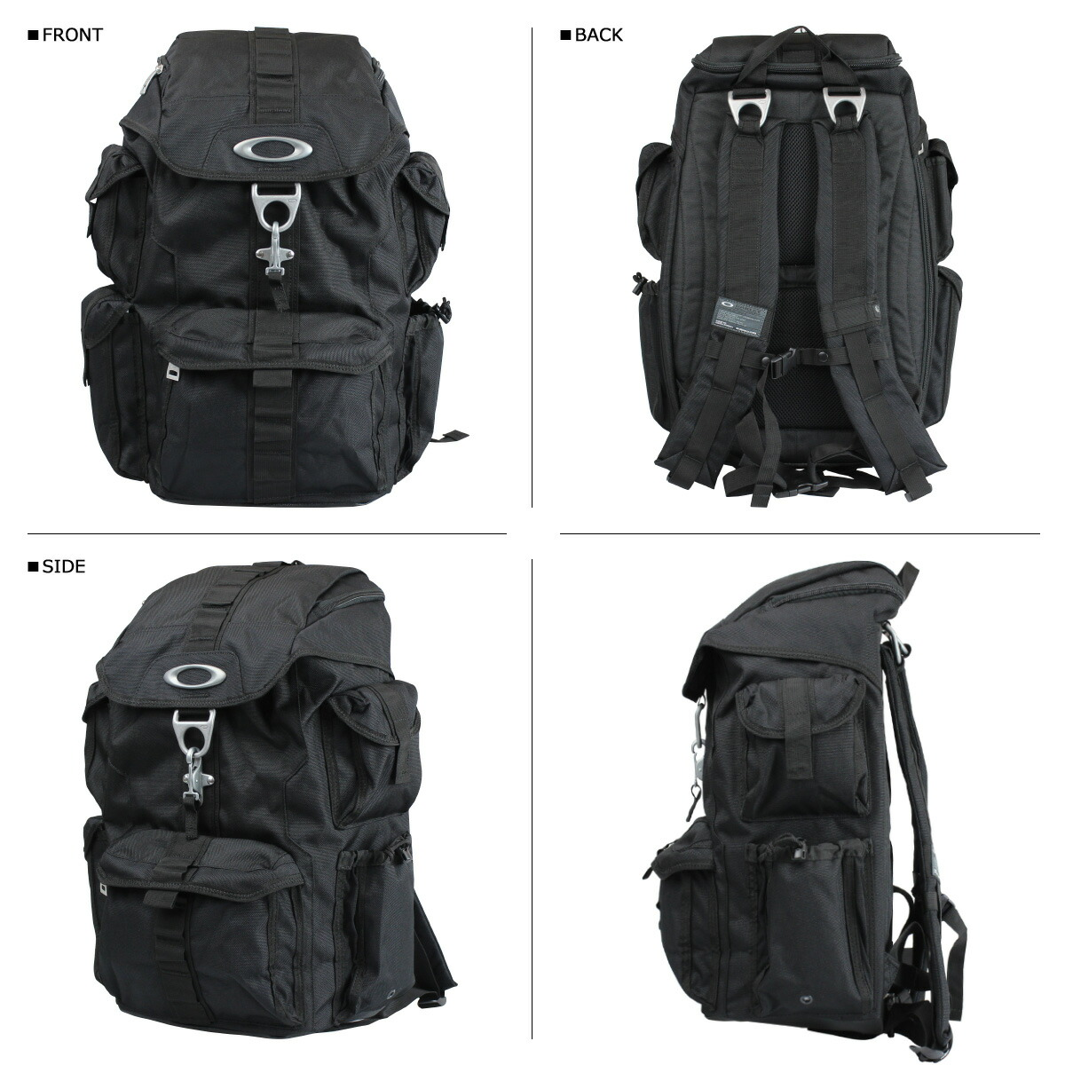 c2a7db18bd80a Oakley Backpack Waterproof « Heritage Malta