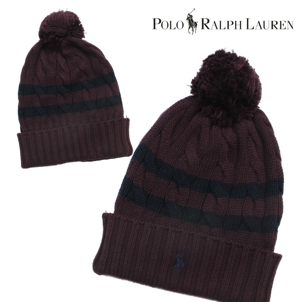 19d5cfaaefcf5 ralph lauren knit caps