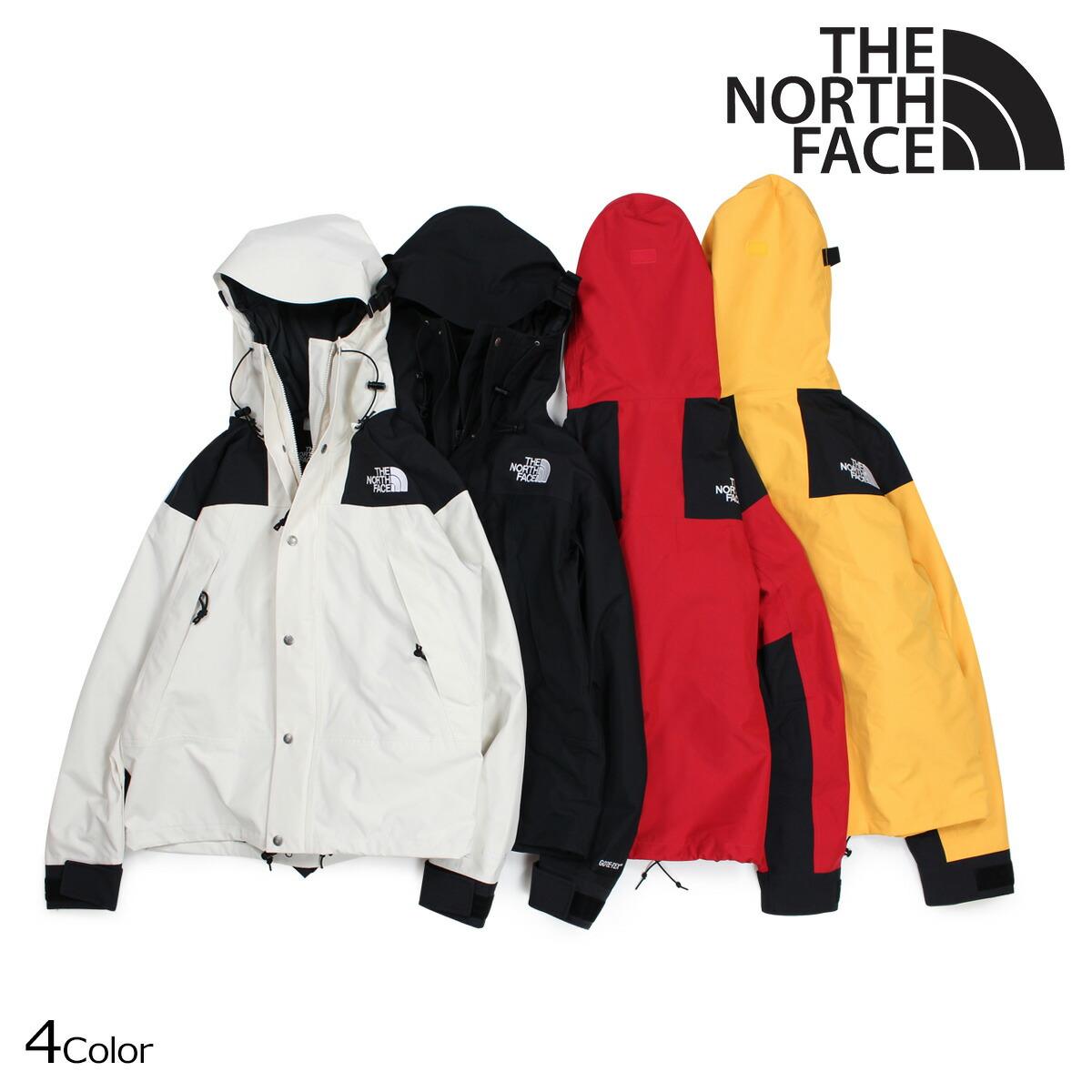 99306a616 THE NORTH FACE MENS 1990 MOUNTAIN JACKET GTX North Face jacket mountain  jacket men Gore-Tex NF0A3JPA [1812]
