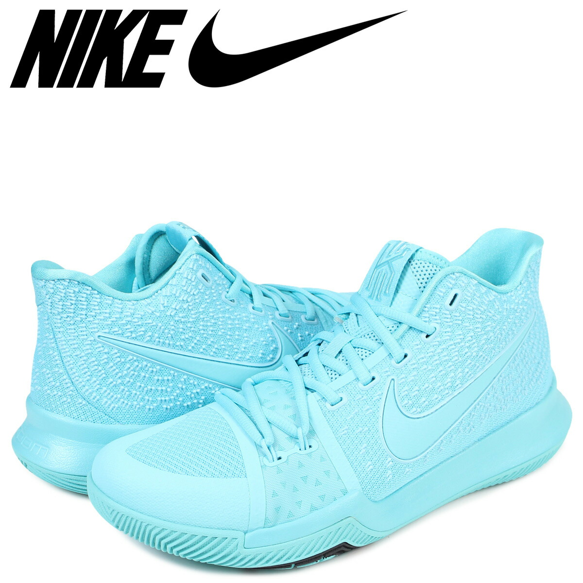 c2ded118aec ALLSPORTS  NIKE KYRIE3 EP Nike chi Lee 3 sneakers 852