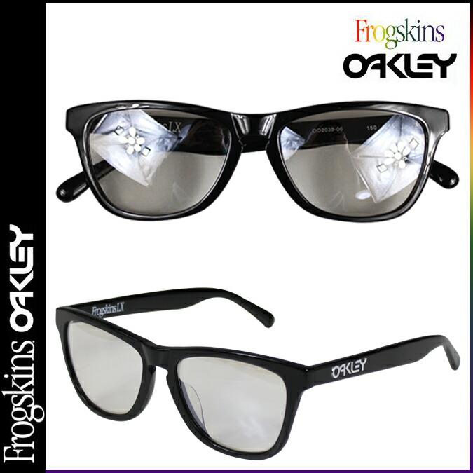 Oakley Titanium Clear Lenses David Simchi Levi
