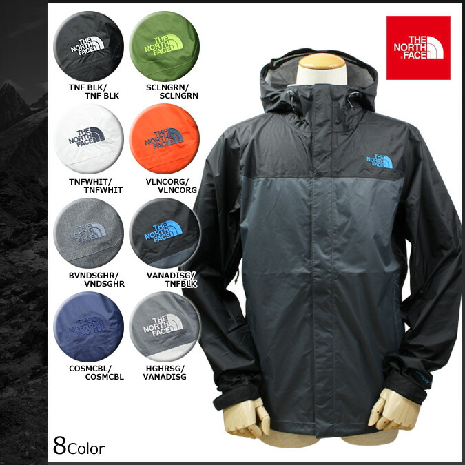 c1b7f381d The north face THE NORTH FACE nylon jacket mens jacket waterproof 2014, new  A8AR8 color MEN's VENTURE JACKET [10 / 11 new stock] [regular]