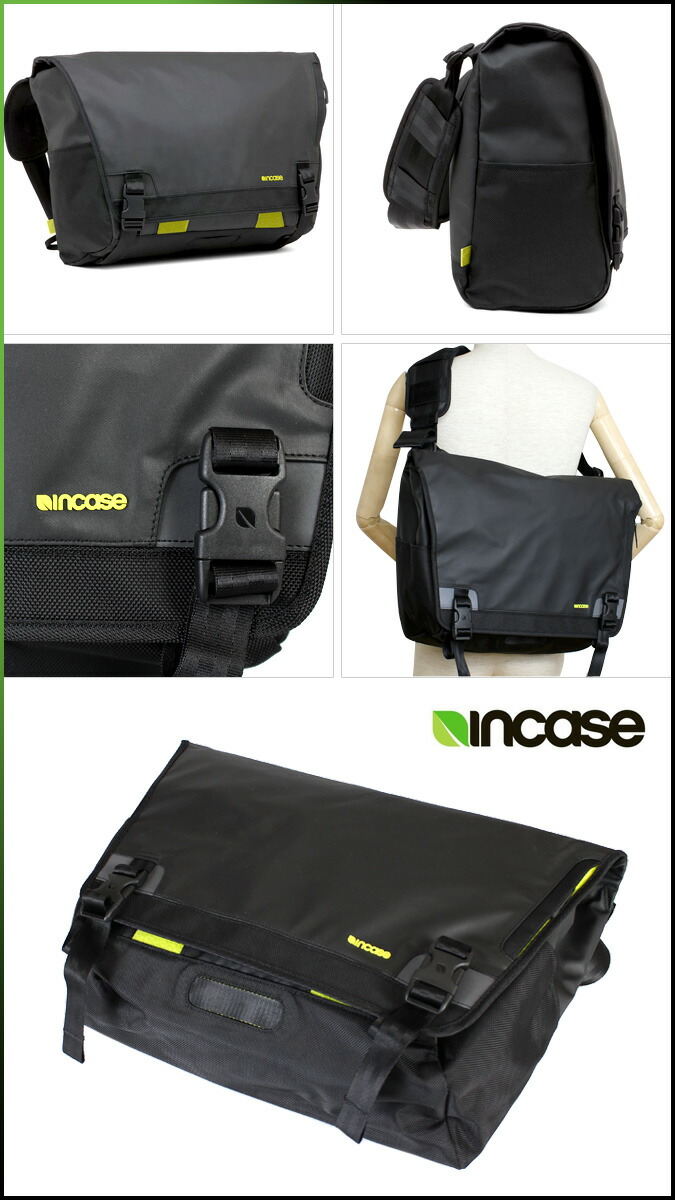 Incase Messenger Bag Range For 15 Macbook Pro Style Cl55539