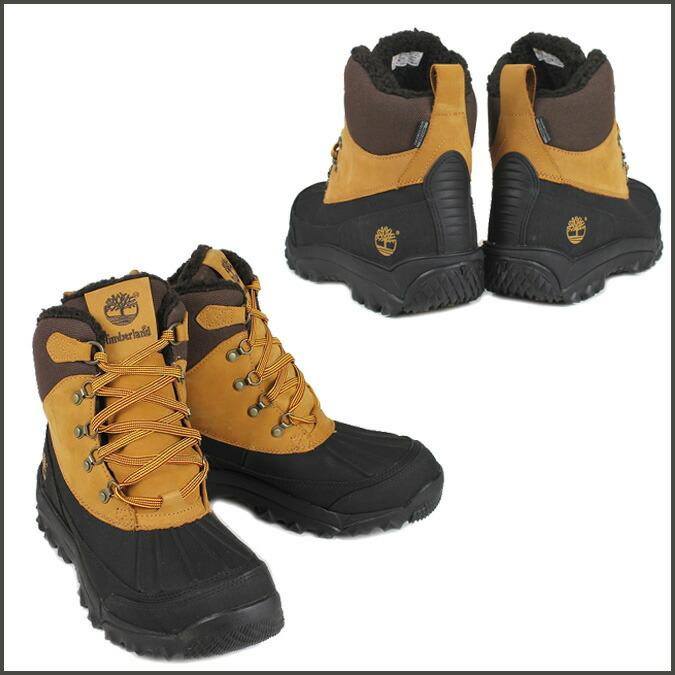 7e2d2e6e035 [SOLD OUT] Timberland Timberland limeridge 6 inch waterproof duck boots  [wheat] 40192 Rime Ridge 6inch Waterproof Duck Boot mens WHEAT [regular]