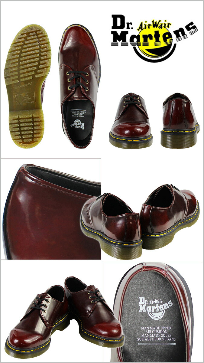 Vegetarian Leather Shoes