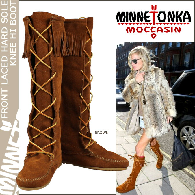ALLSPORTS | Rakuten Global Market: Knee high fringe boots ...