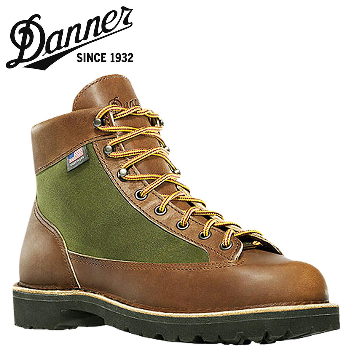Allsports Danner Danner Dana Light Timber 30449 Danner