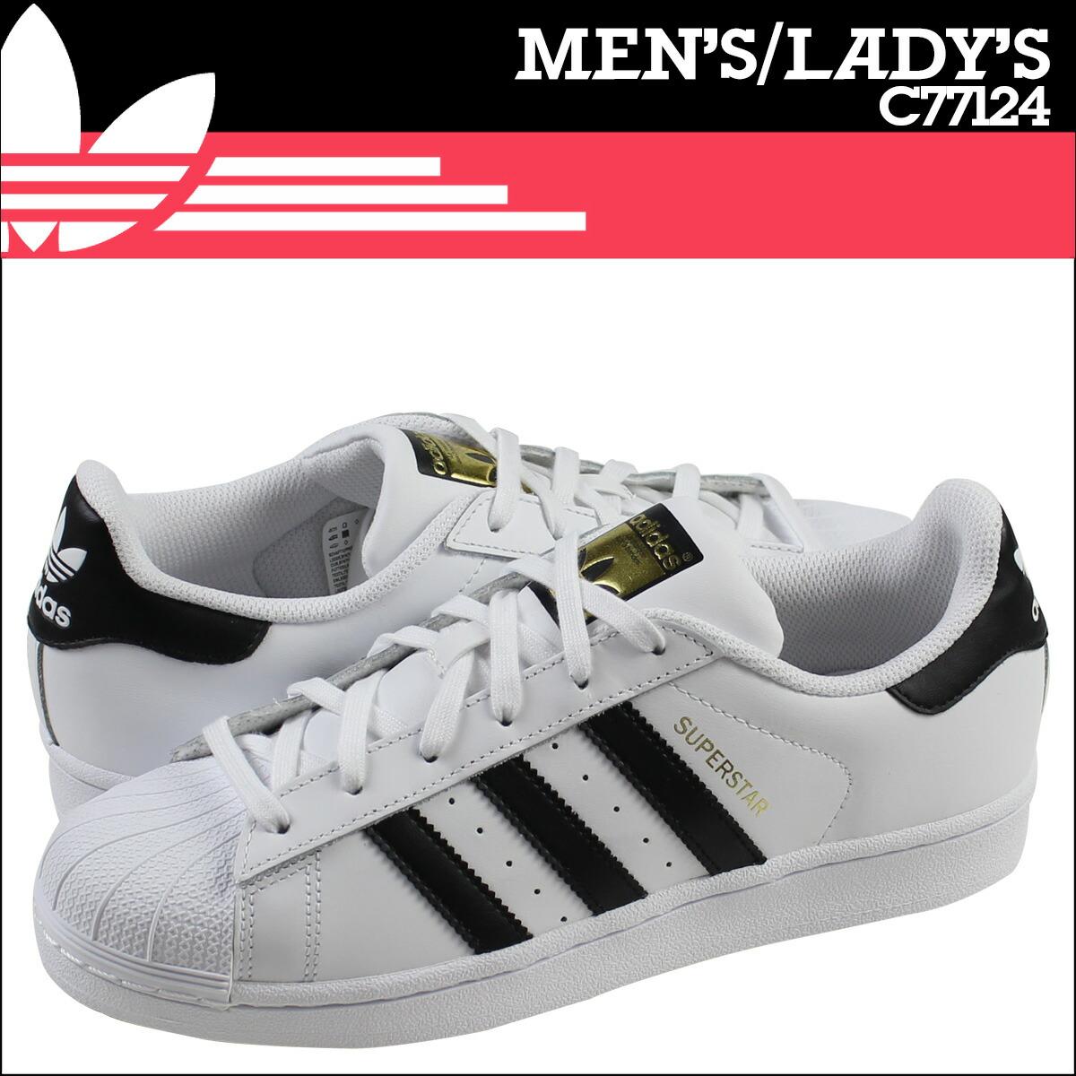 Adidas Superstar Superstar Superstar Fondazione Uomini Scarpe 42e982