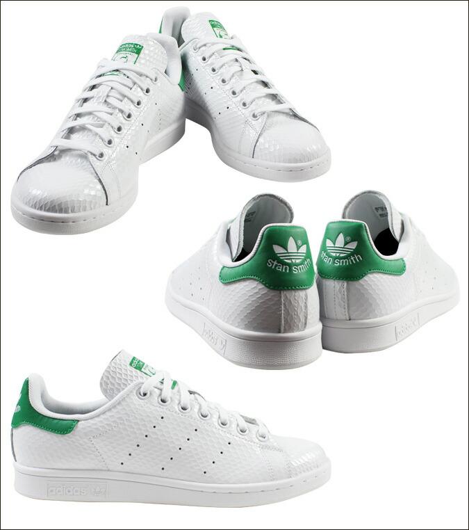 靴adidasスニーカー