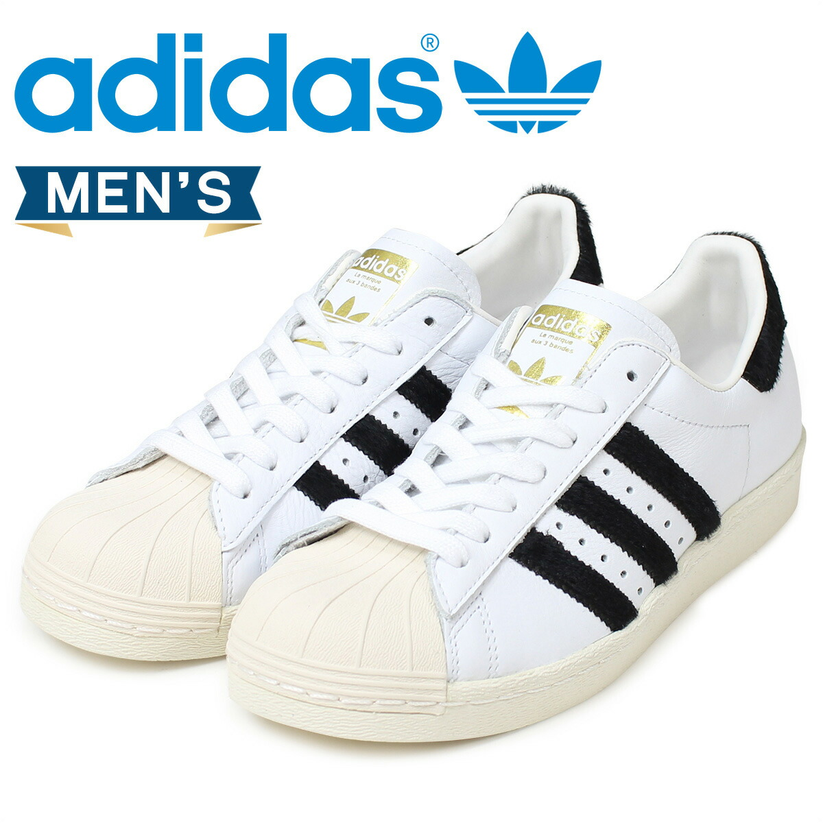 adidas superstar classic shoes