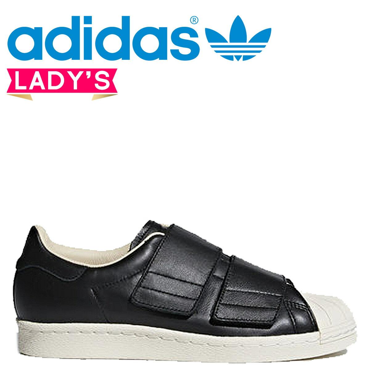 ALLSPORTS  Sneakers Velcro black originals lady s for adidas ... 0c40adf99