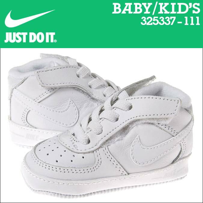 83dc0449ae9 nike air force 1 infant
