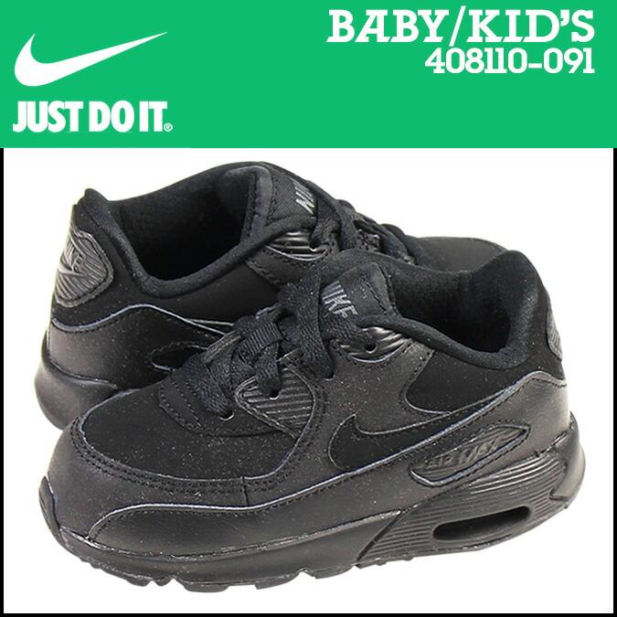 1cb06b4e072b77 ALLSPORTS  Nike NIKE baby kids AIR MAX 90 BT sneakers Air Max 90 ...