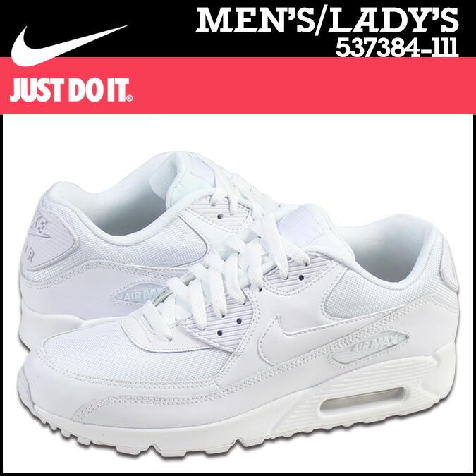 6e0fdedf86fbfa ALLSPORTS  Nike NIKE AIR MAX 90 ESSENTIAL sneakers Air Max 90 ...