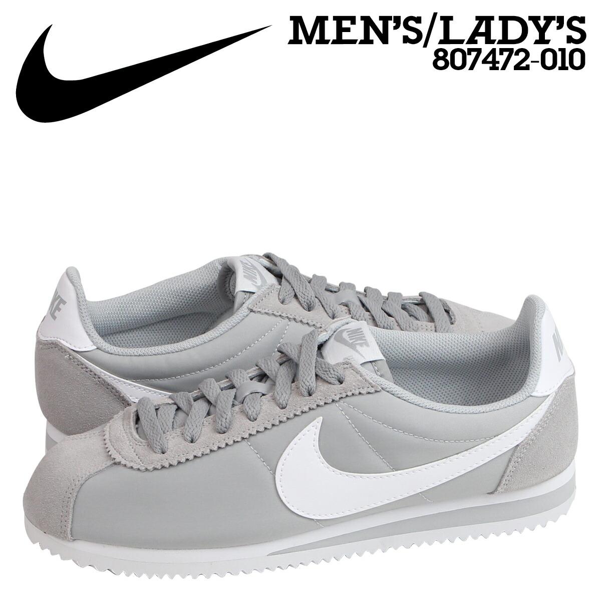 8bd9811bb2 ALLSPORTS  Nike NIKE classic Cortez sneaker CLASSIC CORTEZ NYLON ...