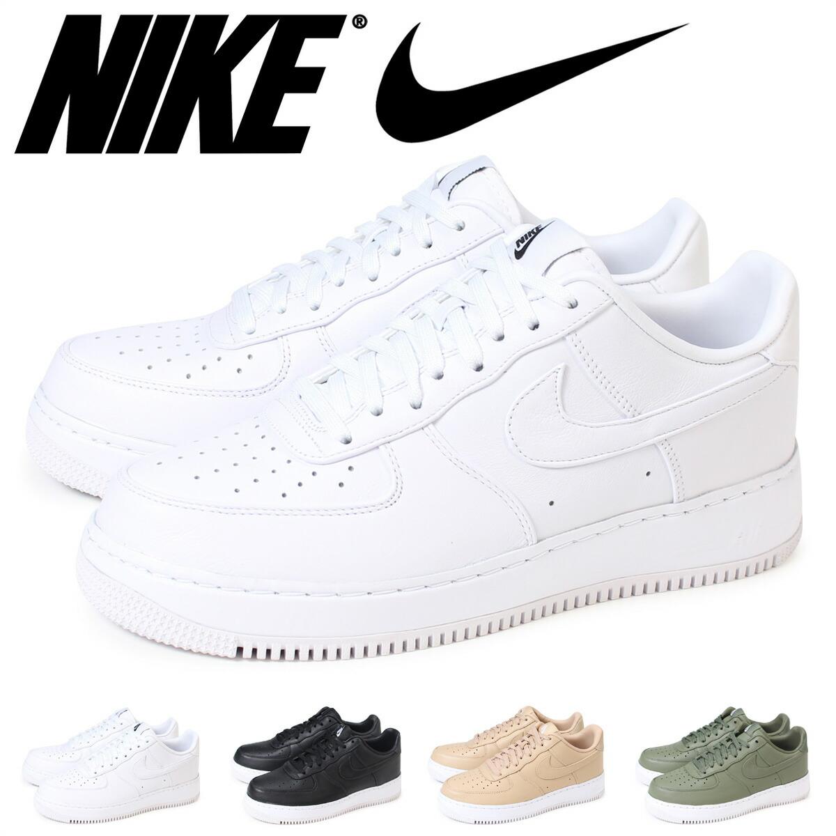 NIKE ナイキナイキ (Nike)  は、アメリカ・オレゴン州に本社を置く、スニーカーやスポーツウェアなどスポーツ関連商品を扱う世界的企業。1968年設立。
