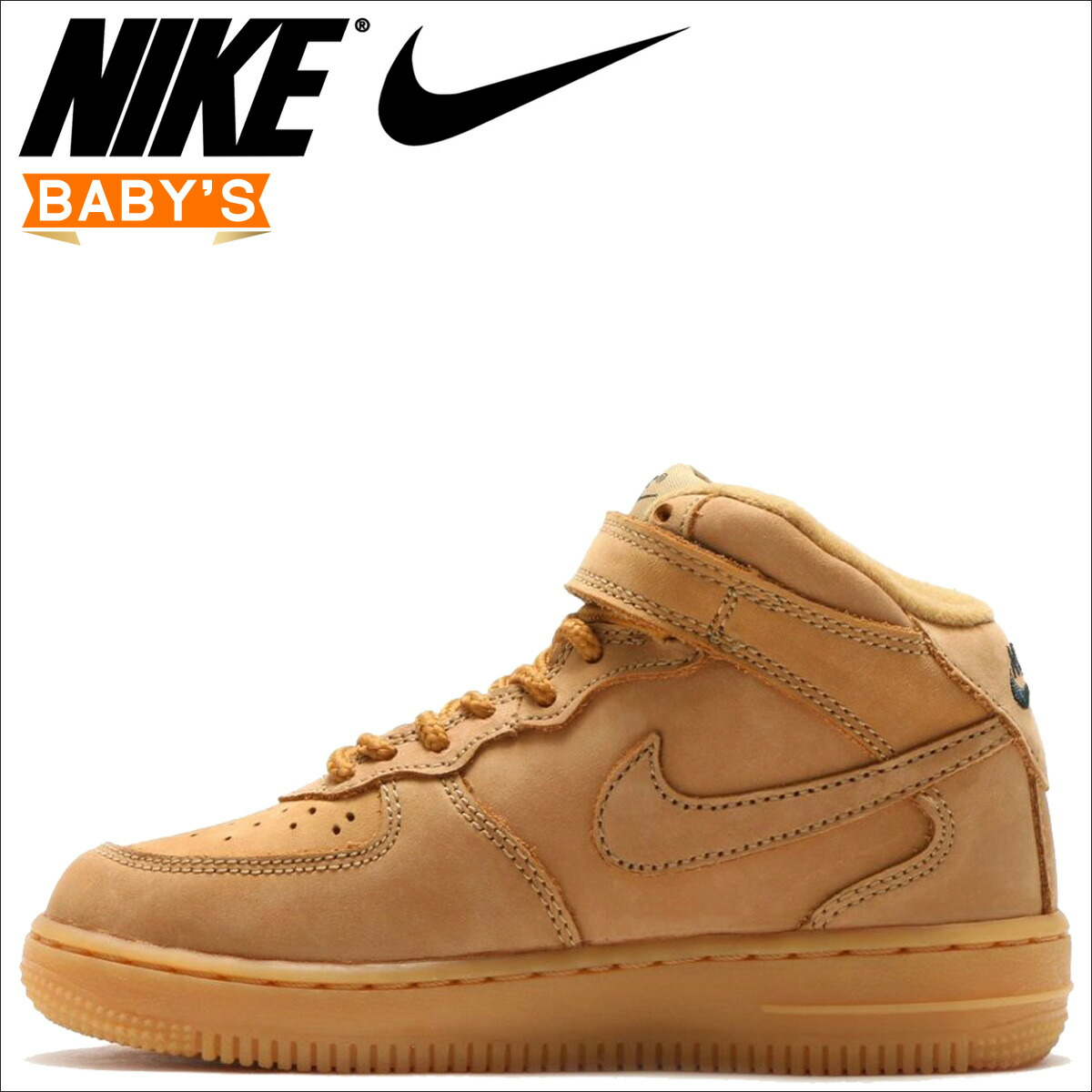 nike air force 1 mid wb infant nz