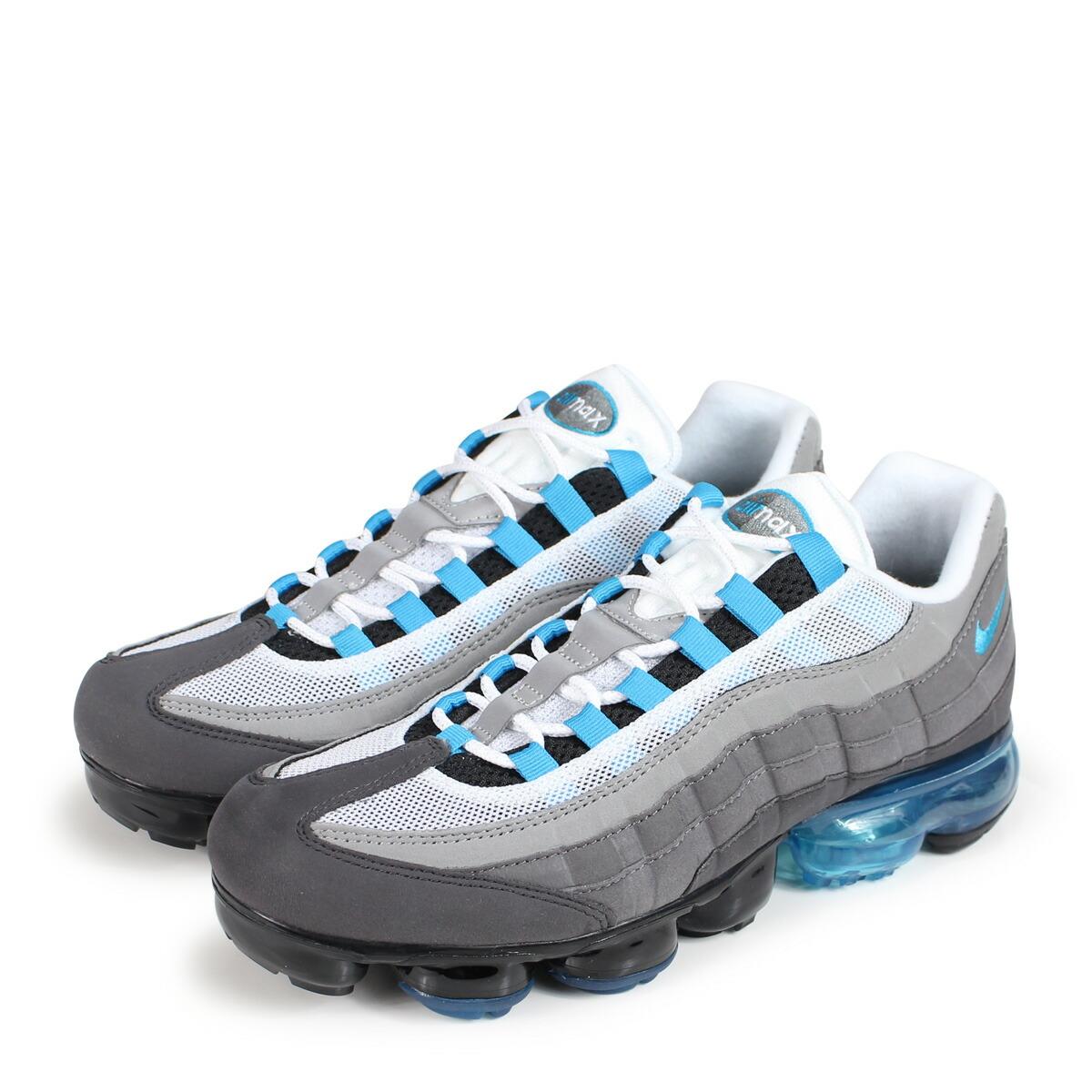 fcae6d96a37c ALLSPORTS  NIKE AIR VAPORMAX 95 Nike air vapor max 95 sneakers men ...