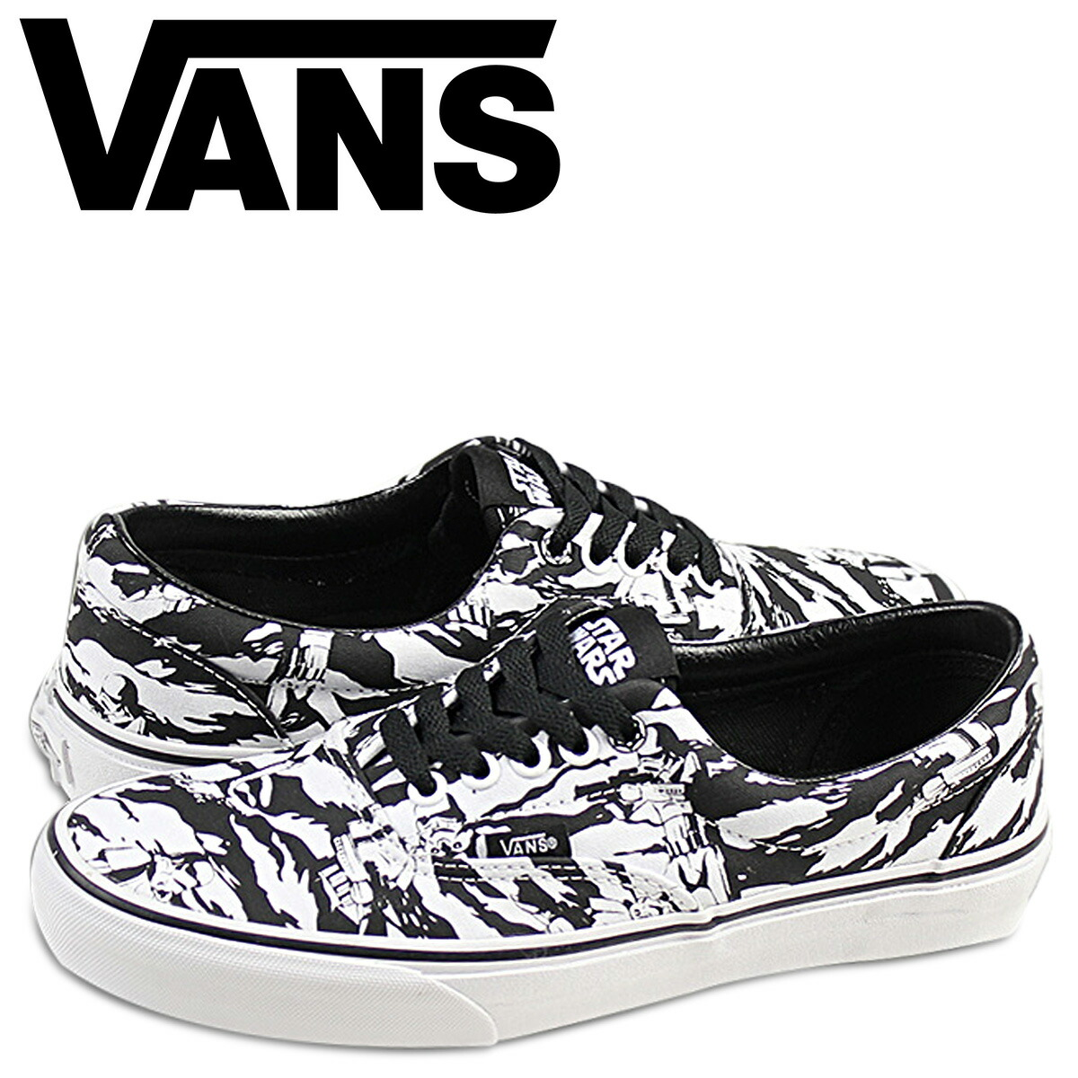 5f0729665d ALLSPORTS  VANS vans STARWARS ERA DARK SIDE sneakers gills dark side ...
