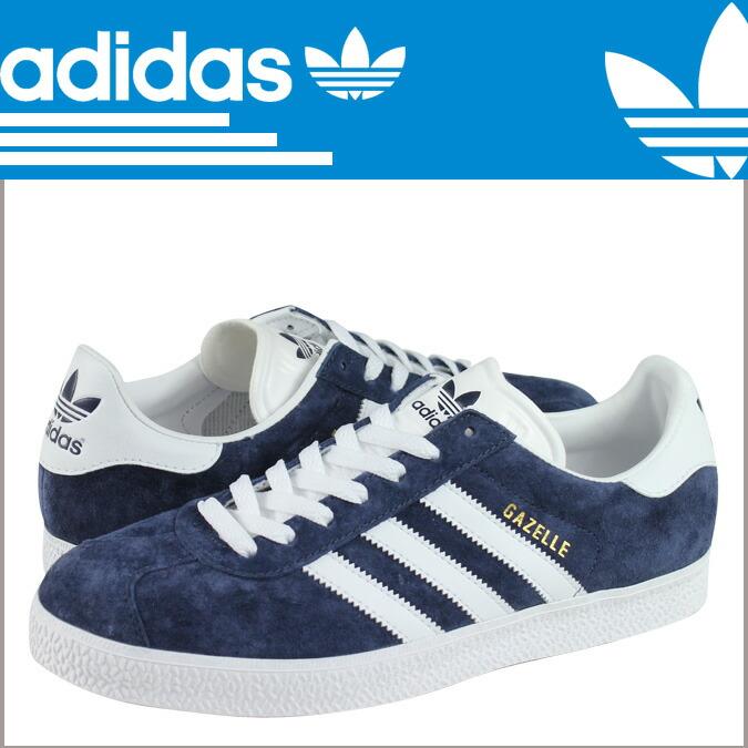 靴 スニーカー adidas
