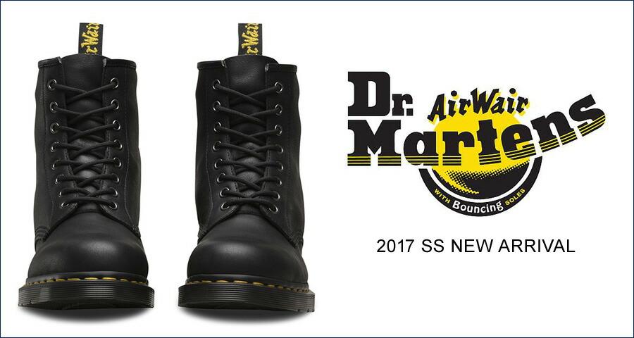 ドクターマーチン Dr.Martens