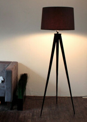 tall lamps for living room.  shiny shades from light Gran tall design so chic and modern space to produce a soft easier align in the spacious living room shade nolsia Rakuten Global Market Standard lamp brown