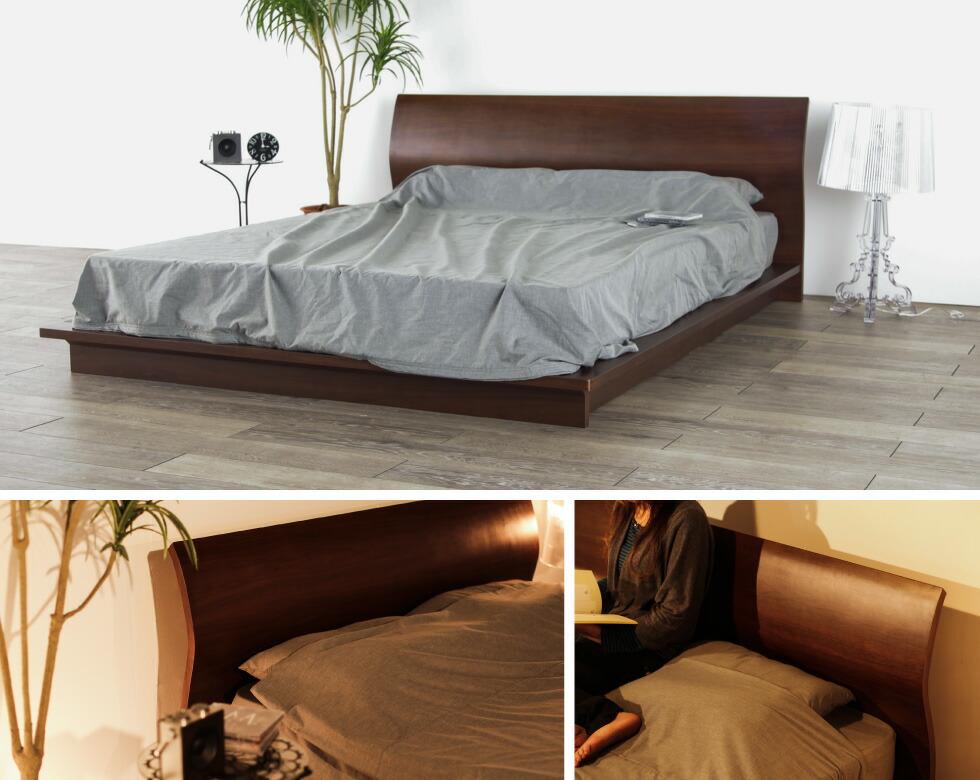 elvard ベッド