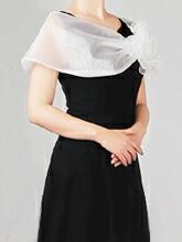 声楽用のドレスです。独唱の演奏会、発表会などのステージ衣装におすすめ。ゆったりなので着心地が抜群