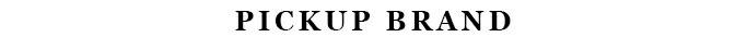 ブランドピックアップ nooksおすすめのブランドはこちら! スウウ ダンバイディア スタジオエム オーシャンアンドグラウンド ウェック チョコレートスープ クリンタ スタンプル