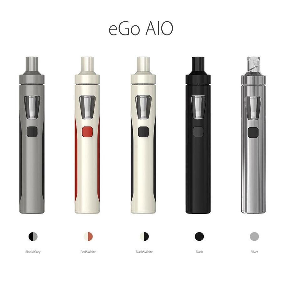 【電子タバコ】Joyetec eGo AIO スターターキット