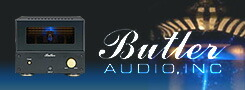 Butler AUDIO, INC