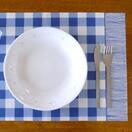 紙テーブルマット