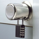 ドア用防犯用品