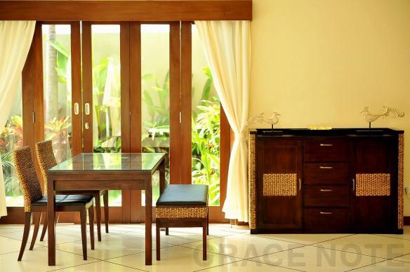 アジアン家具:キャビネット グレイスノート