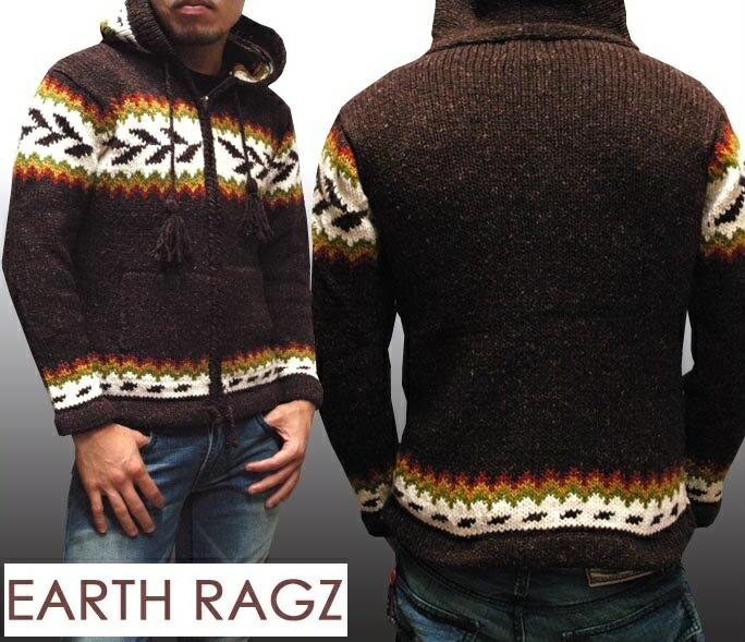 EARTH RAGZ