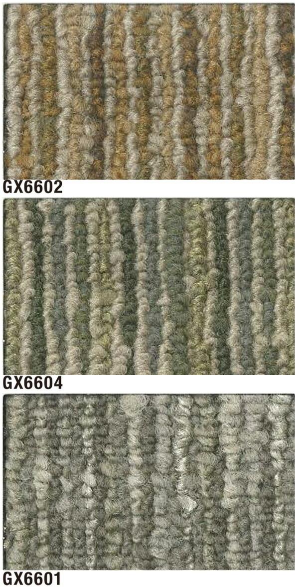 GX6601,GX6602,GX6603,GX6604,GX6605のカラーバリエーション1