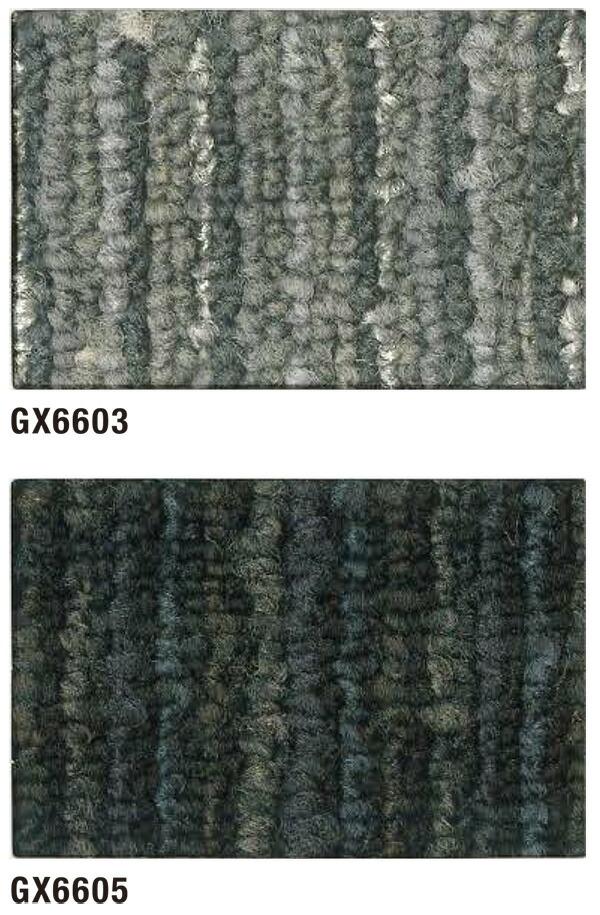 GX6601,GX6602,GX6603,GX6604,GX6605のカラーバリエーション2