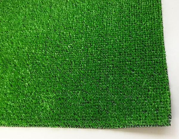 人工芝WT600の表面