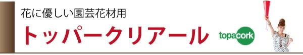 東亜コルク トッパークリアール 2015